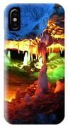 Mystic Caverns IPhone Case