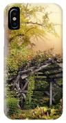 Mystical Arbor IPhone Case