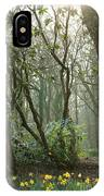 Mythical Place IPhone Case