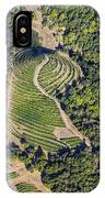 Napa Valley From Above IPhone Case