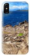 Napili 54 IPhone Case