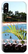 Napili Bay Maui Hawaii IPhone Case