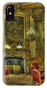 Napoleon IIi Room IPhone Case