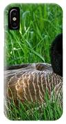 Napper IPhone Case