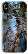 Narrows IPhone Case