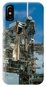 Nasa Space Shuttle IPhone Case