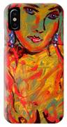 Nathaly IPhone Case