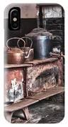National Slate Museum - Llanberis IPhone Case