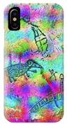Native Legends I IPhone Case