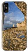 Natural Arches  IPhone Case