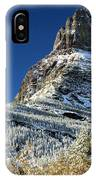 Natural Picture Frame IPhone Case