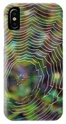 Natural Stained Glass IPhone Case