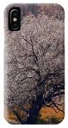 Naturally IPhone Case