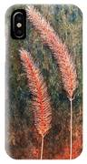 Nature Abstract 15 IPhone Case