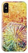 Nature Abstract 44 IPhone Case