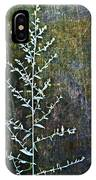 Nature Abstract 46 IPhone Case