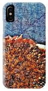 Nature Abstract 47 IPhone Case