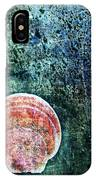 Nature Abstract 66 IPhone Case