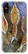 Nature Abstract 77 IPhone Case