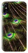 Nature Abstracts IPhone Case
