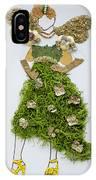 Nature Fairy IPhone Case