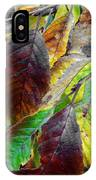 Nature Has Been Recycling For Ages  IPhone Case