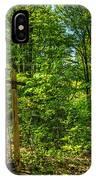 Nature Reclaims IPhone Case