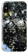 Nature's Art IPhone Case