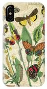 Natures Beauty-no.1 IPhone Case