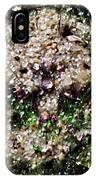 Nature's Bond IPhone X Case