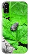 Nature's Canvas IPhone Case