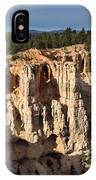 Natures Caves IPhone Case