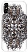 Nature's Filigree IPhone Case