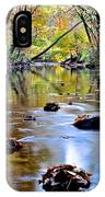 Natures Mood Lighting IPhone Case