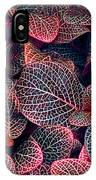 Nature's Rich Tapestry IPhone Case