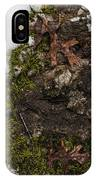 Nature's Still Life IPhone Case