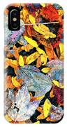 Nature's Tapestry IPhone Case