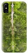 Natures Totem IPhone Case