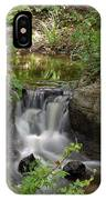 Nature's Wink IPhone Case