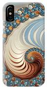 Nautilus  IPhone Case