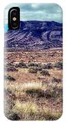 Navajo Reservation Series 1 IPhone Case