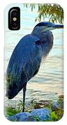 Navarre Gbh I Mlo IPhone Case