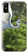 Need More Branches IPhone Case