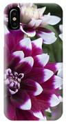 Neighbors Garden Treasures IPhone Case