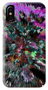 Neon Night IPhone Case