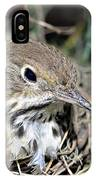 Nest In A Tree IPhone Case