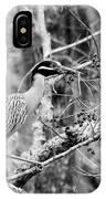 Nester IPhone Case