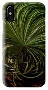 Nesting Pine Orb IPhone Case