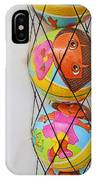 Net Balls IPhone Case