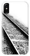 Never Ending Journey IPhone Case